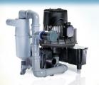Sistem de aspiratie V 600