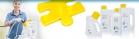 MD 555-dezinfectant special sisteme aspiratie